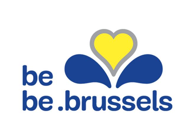 Logo région bruxelles capitale