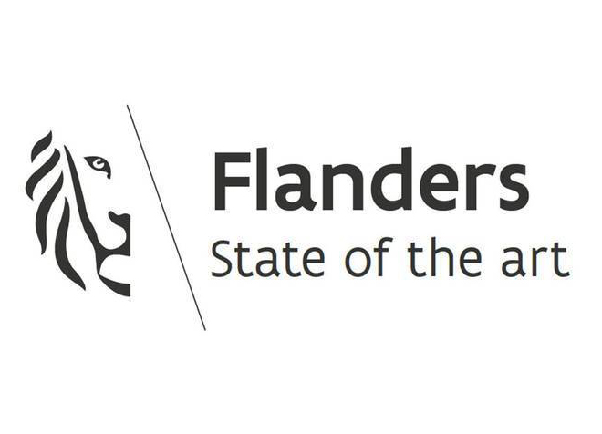 Logo région flamande